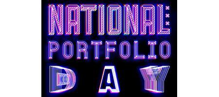 New York City National Portfolio Day