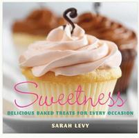 Candy Demo with Pastry Chef Sarah Levy
