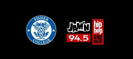 JAM'N 94.5's Ramiro Torres to Speak at Fisher College