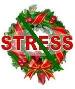 Home for the Holidays - Without the Stress!
