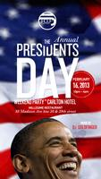 Joint Interest Group | President's Day Weekend Party |...