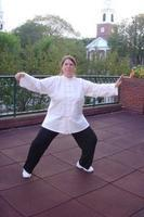Tai Chi with Kathleen Brenner