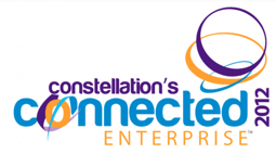 Connected Enterprise 2012 Livestream #CCE2012