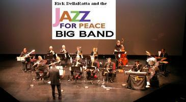 Rick DellaRatta and Jazz for Peace to perform in...