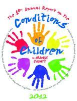 2012 Conditions of Children in Orange County...