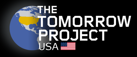Tomorrow Project USA Write-In
