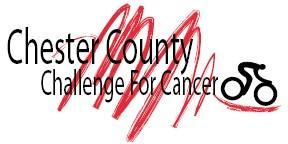 15th Annual Chester County Challenge for Cancer Bike...