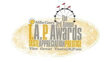 MillerCoors T.A.P. Awards 2012