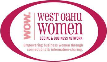 Networking & Holiday Shopping with WOW Network Hawaii