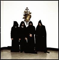 SUNN O))) live at The Rio in Santa Cruz ::: Wednesday,...