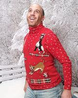 4th Annual Ugly Sweater Bar Tour
