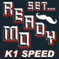 Ready, Set, 'Mo! - Movember K1 Party