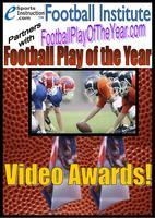 esi Football PLAY of the YEAR