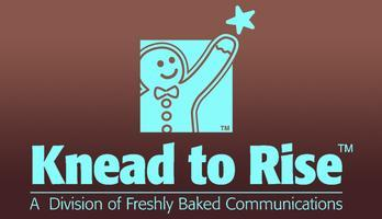 November 2012 Sessions - Knead to Rise