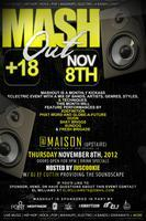 OnPoint Productions presents MashOUT: Hosted by...