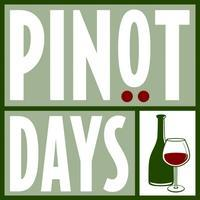 4th Annual Pinot Days Festival Southern California 2012