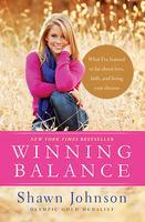 Shawn Johnson Book Signing