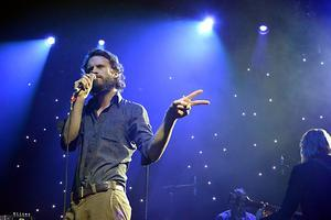 FATHER JOHN MISTY + Adam Green & Binki Shapiro @ The...