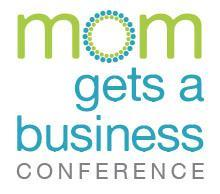 Mom Gets A Business Conference