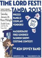 Time Lord Fest - Tampa 2013
