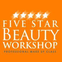 Five Star Beauty, Los Angeles - Professional Makeup...
