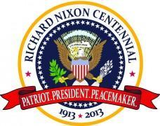 Richard Nixon's Centennial Birthday Celebration