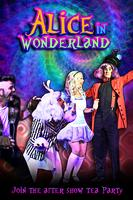 Alice in Wonderland a Musical Journey