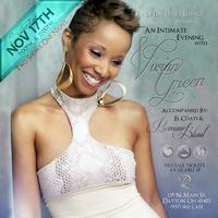 An Intimate Evening with Vivian Green