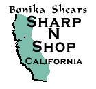 California Sharp N Shop