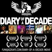 """FunkJazz Kafé: Diary Of A Decade"" Movie Returning to..."