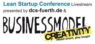 Lean Startup Conference - Livestream