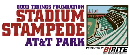 4th Annual Stadium Stampede
