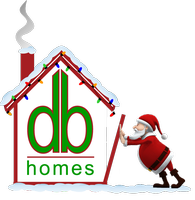 DB homes 5th Annual Christmas Story Time