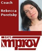 Intro To Improv with Rebecca Poretsky (#03-1751)