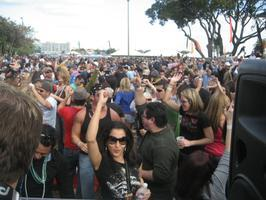 2013 GASPARILLA BLOCK PARTY