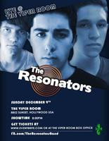 The Resonators Live at the Viper Room