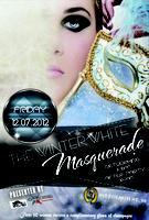 "iCu ""Winter White Networking Masquarade"" An..."