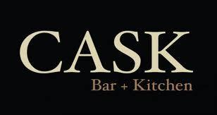 Cask Ale tasting at Cask Bar & Kitchen