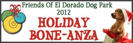 Holiday Bone-Anza