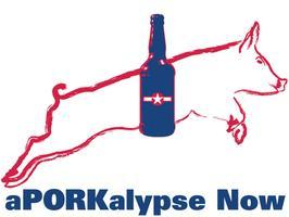 'aPORKalypse Now' Pork & Craft Beer Festival