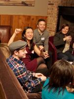 Dating for Nerds New Year's Resolutions Fixer Mixer