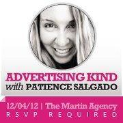 Ad Club Speaker Series Presents: Advertising Kind with...