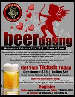 Beer Dating at the Iron Monkey