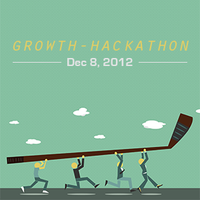 Growthathon (Join industry leaders at the first ever...