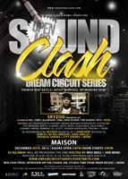 The Dream Circuit Series: New Orleans wsg SKYZOO...