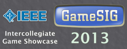 Second Annual Intercollegiate Computer Game Showcase