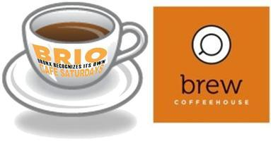 BRIO Cafe Saturday: An Evening of Hip Hop and...