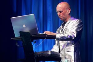 An Evening With Erasure's Vince Clarke - VIP M&G...