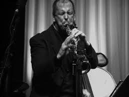 Albuquerque Jazz Orchestra: The AJO w/ special guest:...