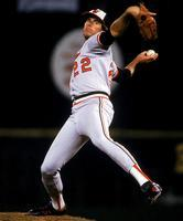 JIM PALMER Autograph Signing to benefit Toys For Tots